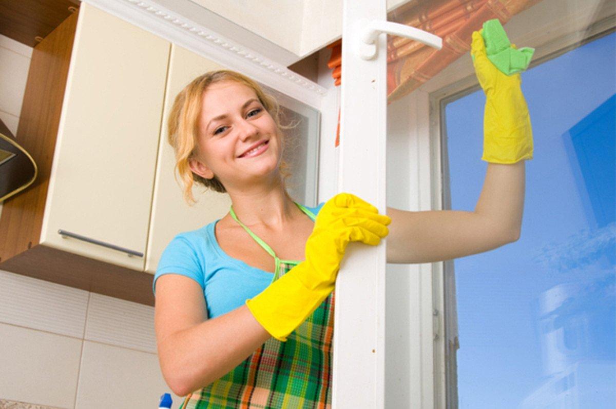 уборка в доме против муравьев
