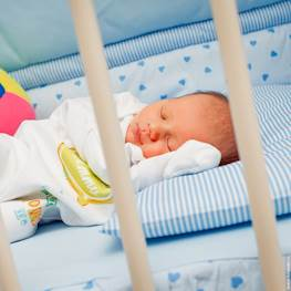 5 способов уберечь ребенка от укусов клопов