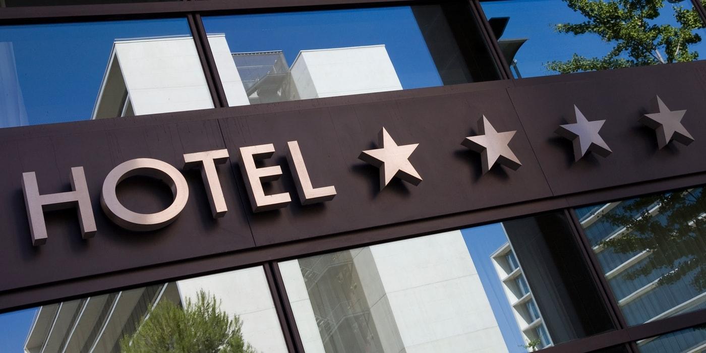 Вредители отелей и ресторанов