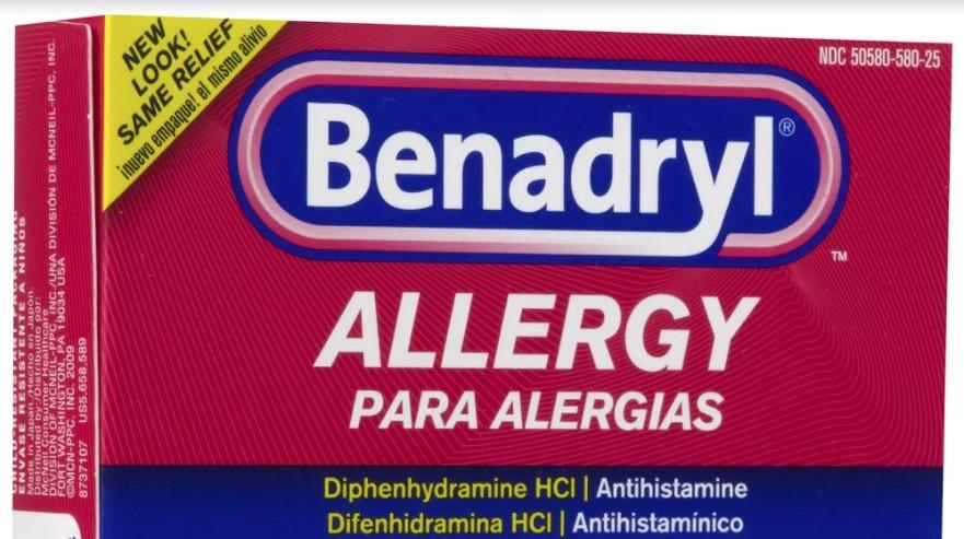 фенистил мазь от аллергии