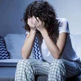 Психологические последствия от постельных клопов