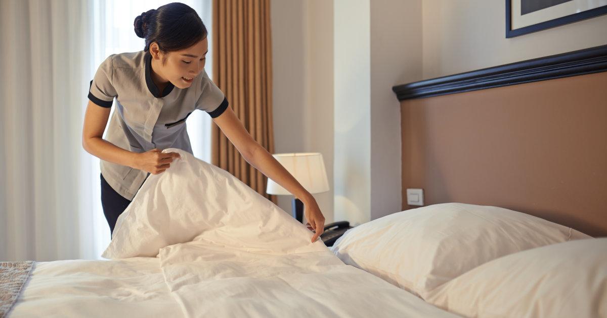 клопы в отеле забираются в сумки туристов